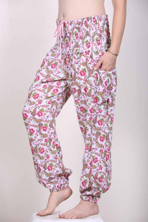Floral by Blue Lotus Yogawear